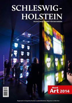 Schleswig-Holstein Ausgabe vier 2014