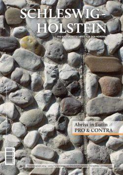 Schleswig-Holstein Ausgabe fünf 2014