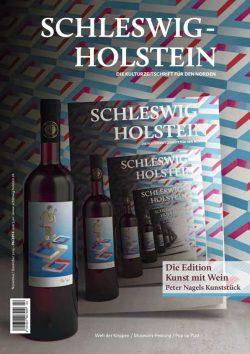Schleswig-Holstein Ausgabe sechs 2014