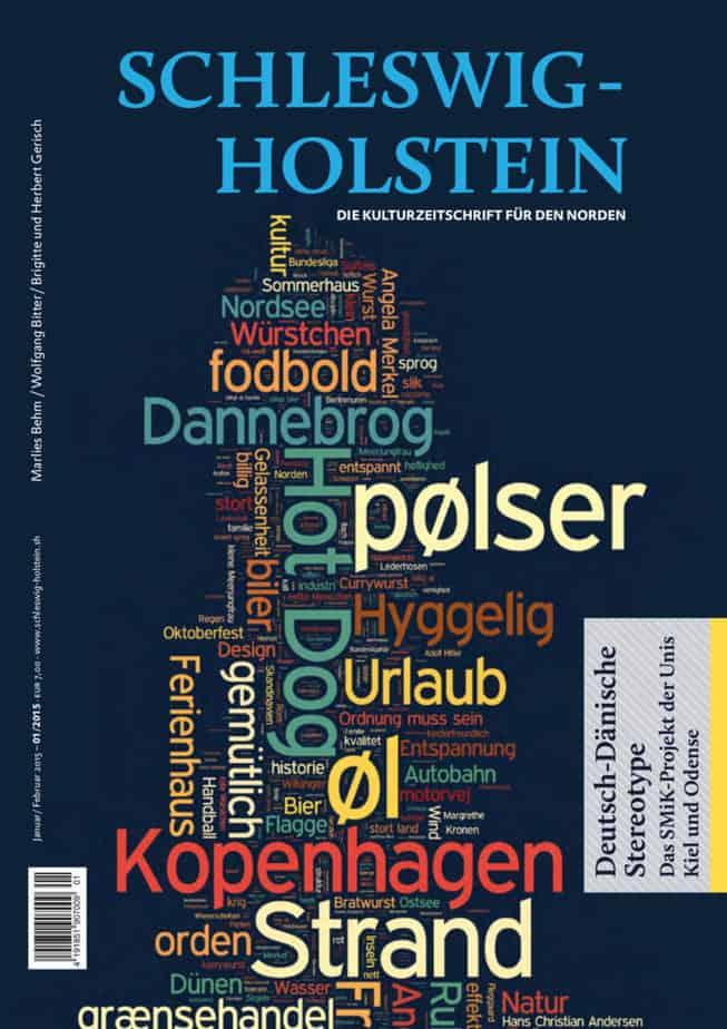 Schleswig-Holstein Ausgabe eins 2015