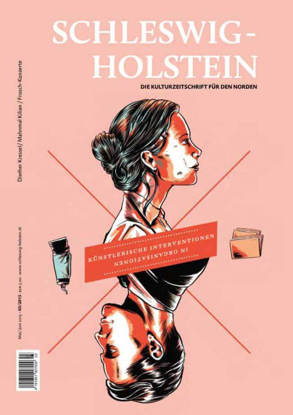Schleswig-Holstein Ausgabe drei 2015
