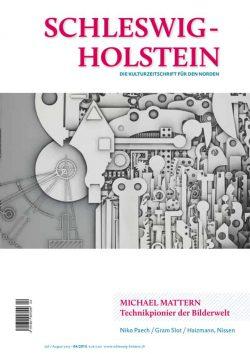Schleswig-Holstein Ausgabe vier 2015