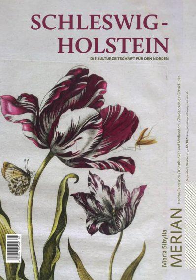 Schleswig-Holstein Ausgabe fünf 2015