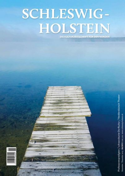 Schleswig-Holstein sechs 2015