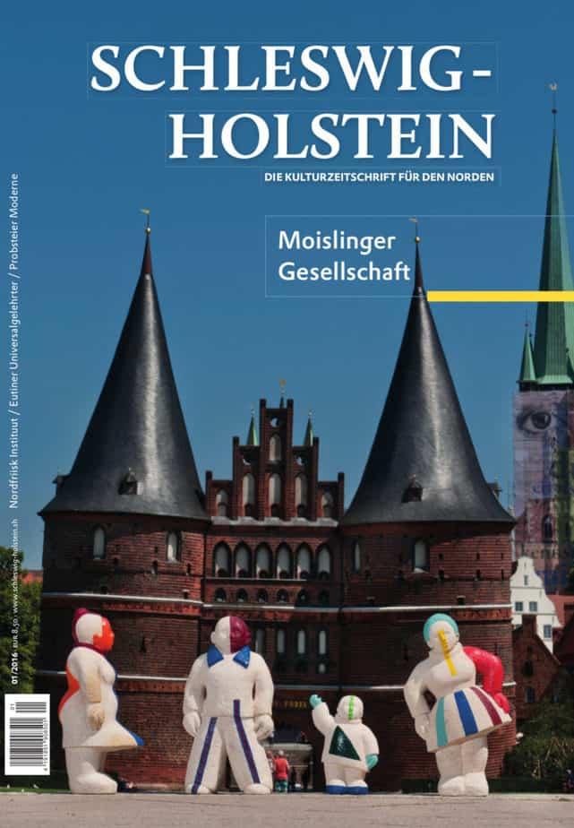 Schleswig-Holstein eins 2016