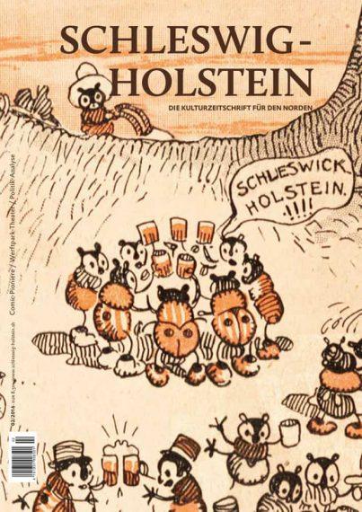 Schleswig-Holstein zwei 2016