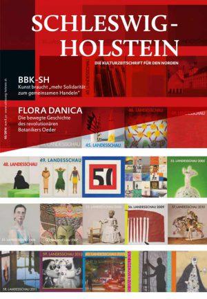 Schleswig-Holstein drei 2016