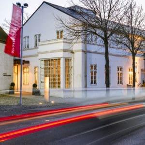Kulturzeitschrift schleswig-holstein Museum Kunst der Westküste