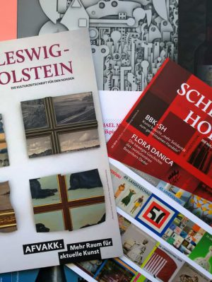 entdecken, Geschenkabo Schleswig-Holstein entdecken