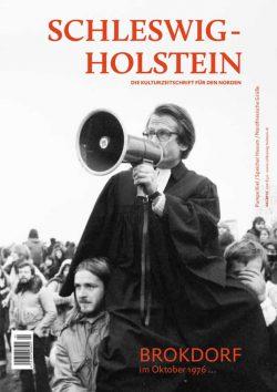 Schleswig-Holstein Ausgabe vier 2016