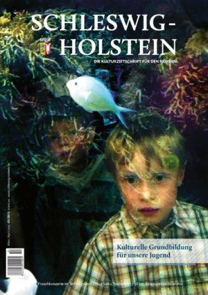 Schleswig-Holstein Ausgabe zwei 2013. Erschienen im März 2013.