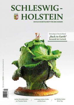 Schleswig-Holstein Ausgabe drei 2013