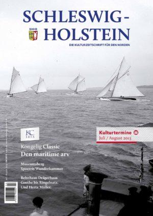 Schleswig-Holstein Ausgabe vier 2013