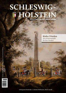 Schleswig-Holstein Ausgabe sechs 2013