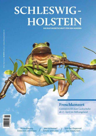 Schleswig-Holstein Ausgabe zwei 2014