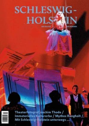Schleswig-Holstein Ausgabe zwei 2017