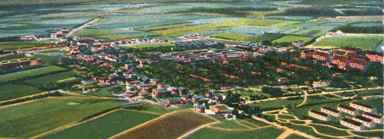 Das Lockstedter Lager – ein Stück finnischer Geschichte auf deutschem Boden