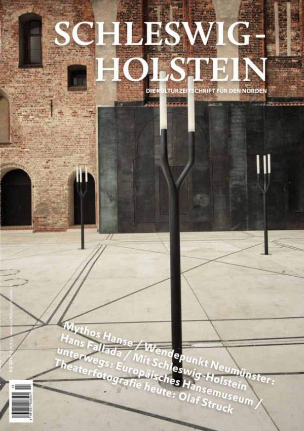 Schleswig-Holstein drei 2017
