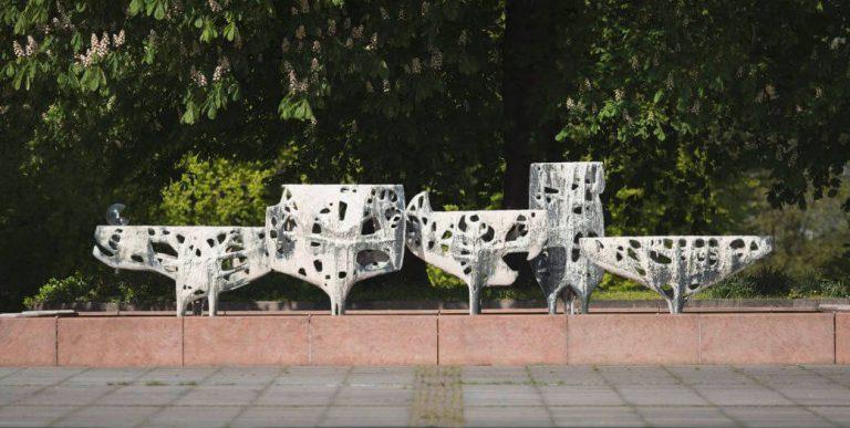Kunst erobert das Land – Künstlerische Freiheiten