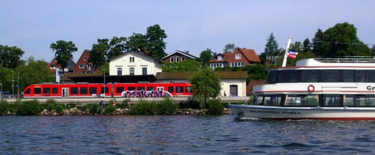 Bahnhöfe in Schleswig-Holstein – Potenziale und Strategien für die Zukunft