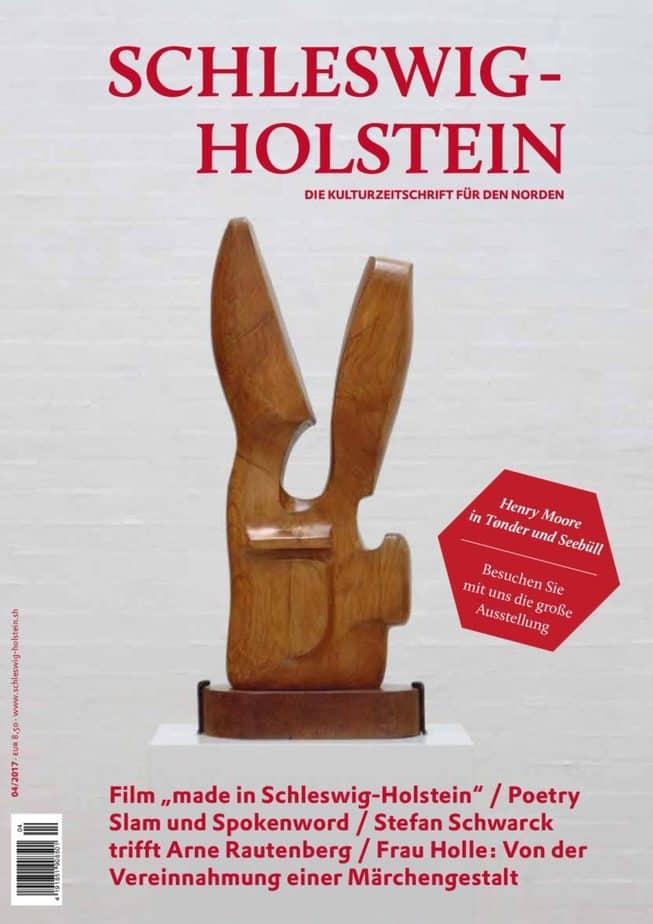 Schleswig-Holstein vier 2017