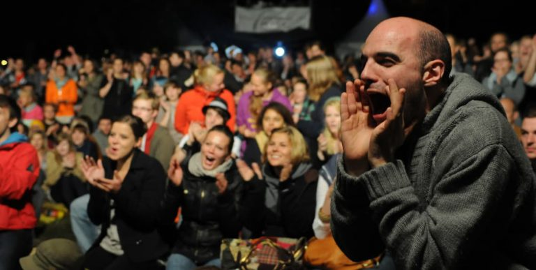 Spokenword & Poetry Slam in Schleswig-Holstein