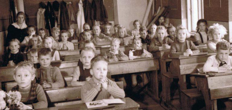 Die Deutschen Schulen in Dänemark nach dem 2. Weltkrieg
