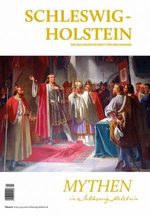 THEMA 2 - Mythen in Schleswig-Holstein