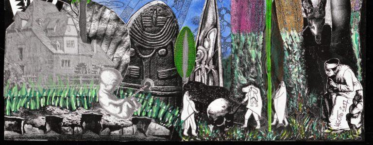 Die Nixe im Teich. Ein Zaubermärchen der Brüder Grimm über die Unergründlichkeit des Seins und die Macht der Liebe
