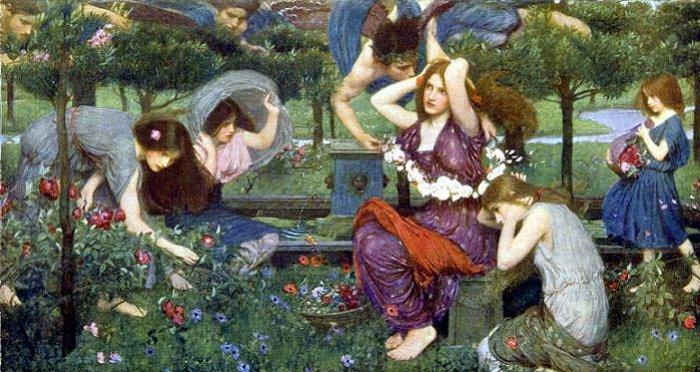 Der Frühling: Eine Kulturgeschichte