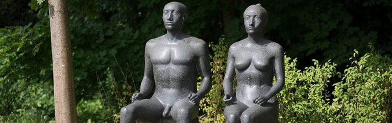 Kunst im öffentlichen Raum. Kunstwerke in Nöten