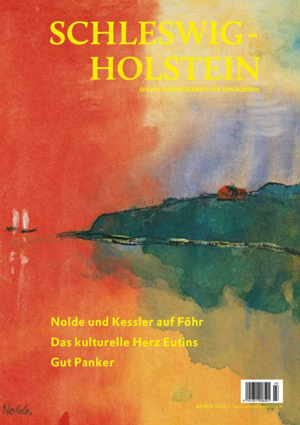 Schleswig-Holstein drei 2018