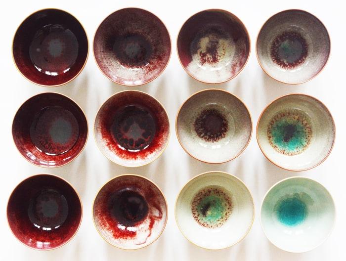 Lena Kaapke: Die Kunst der Keramik und die Wissenschaft