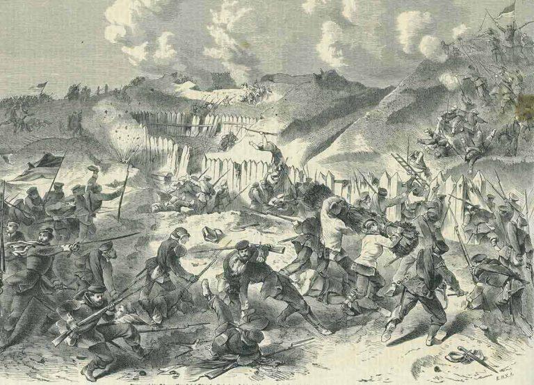 Wie Theodor Fontane mit einem Wortspiel einen Kriegshelden erschuf