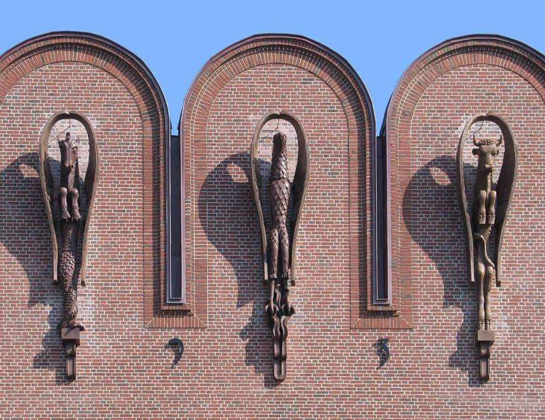 Die Museen in Husum und Niebüll