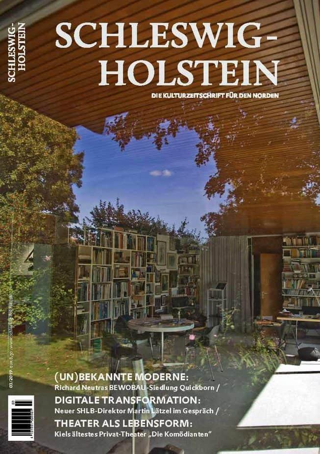 Schleswig-Holstein drei 2019