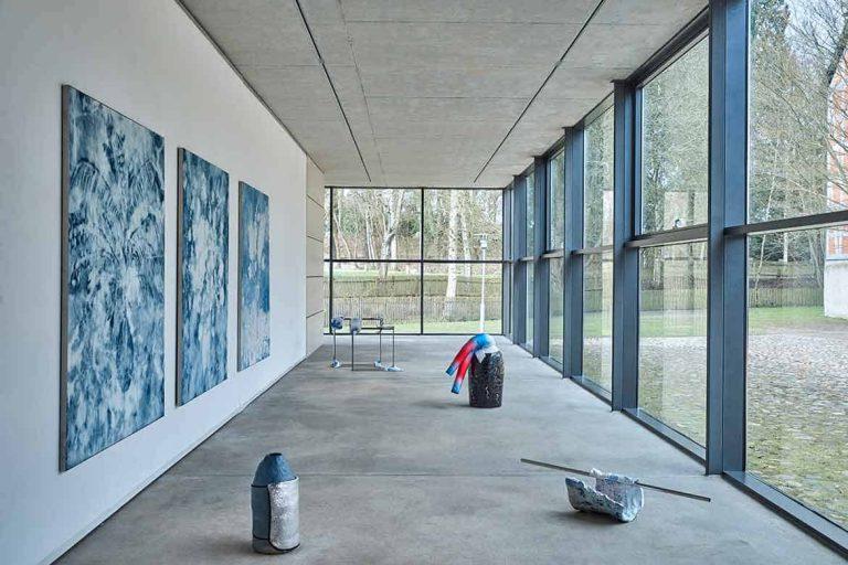 Surrounded by Silence: Trittau ist Anziehungspunkt für kunst-Kenner
