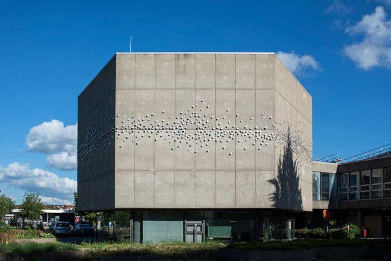 Eine Wand ist eine Wand? Kreative Wandgestaltung im Norden