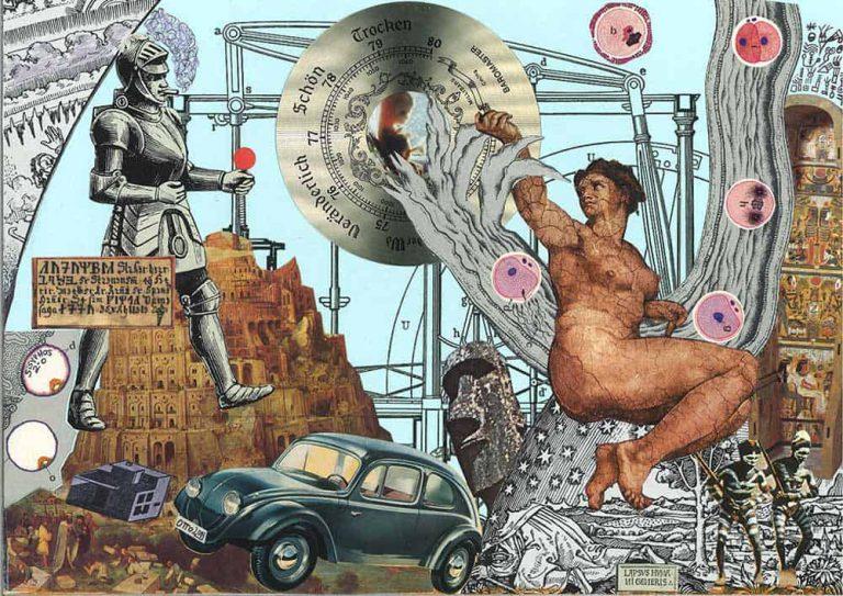 Die Industrielle Revolution: Mit Heißer Luft ins neue Zeitalter