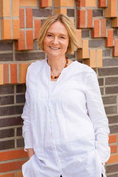 Kirsten Boie.  Foto: Indra Ohlemutz