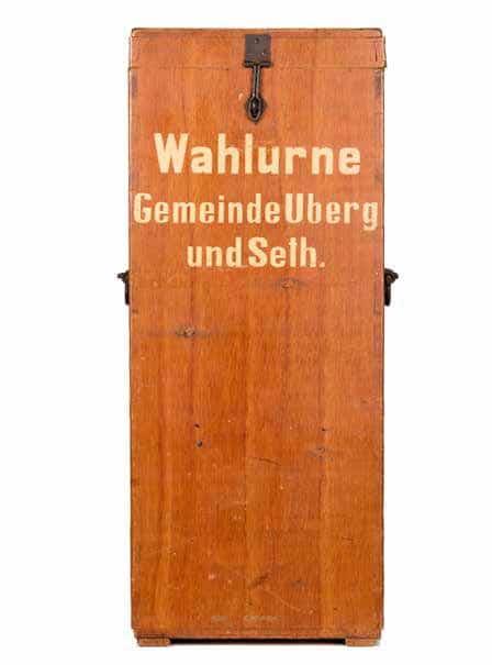 Deutsch oder Dänisch? Die Volksabstimmung 1920 als Geburtsstunde der Minderheiten