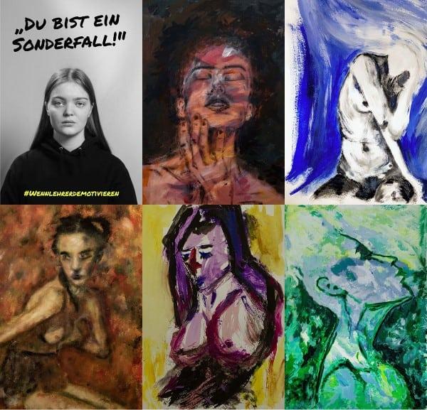 c Kunstprofil Domschule Schleswig