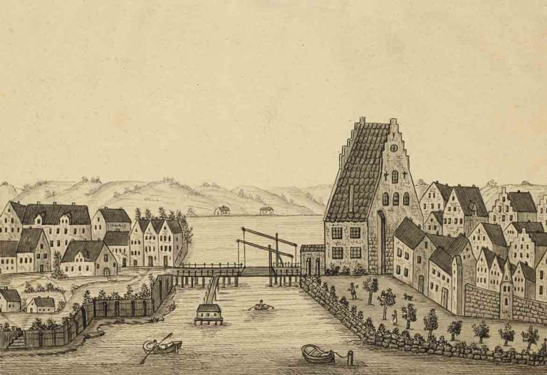 Kiels Stadtmitte verändert sich