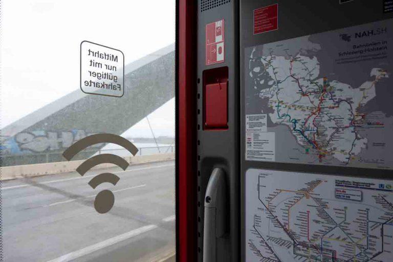 Grundversorgung: Wie oft am Tag muss man von Puttgarden nach Westerland fahren können?